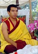 Lamas2_KyabjeDzogchenRinpoche