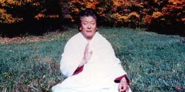 Dungse Thinley Norbu Rinpočė, Rigdzin Namkha Gyatso Rinpočės pagrindinis lama