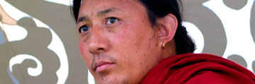 Rigdzin Namkha Gyatso Rinpočė